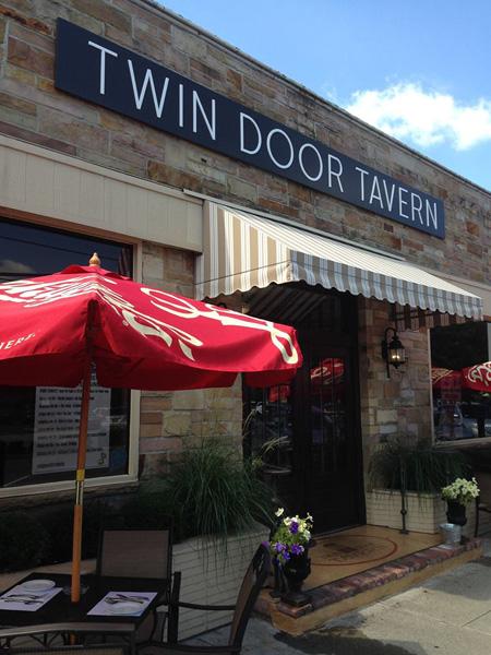 & Twin Door Tavern - Maywood NJ - A Gathering Place for Food \u0026 Drink
